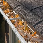 Gutters Should Be Cleaned Often